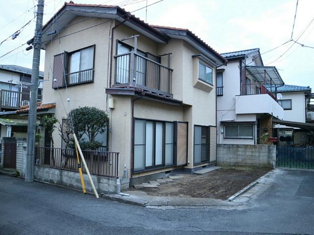 武蔵野青葉邸